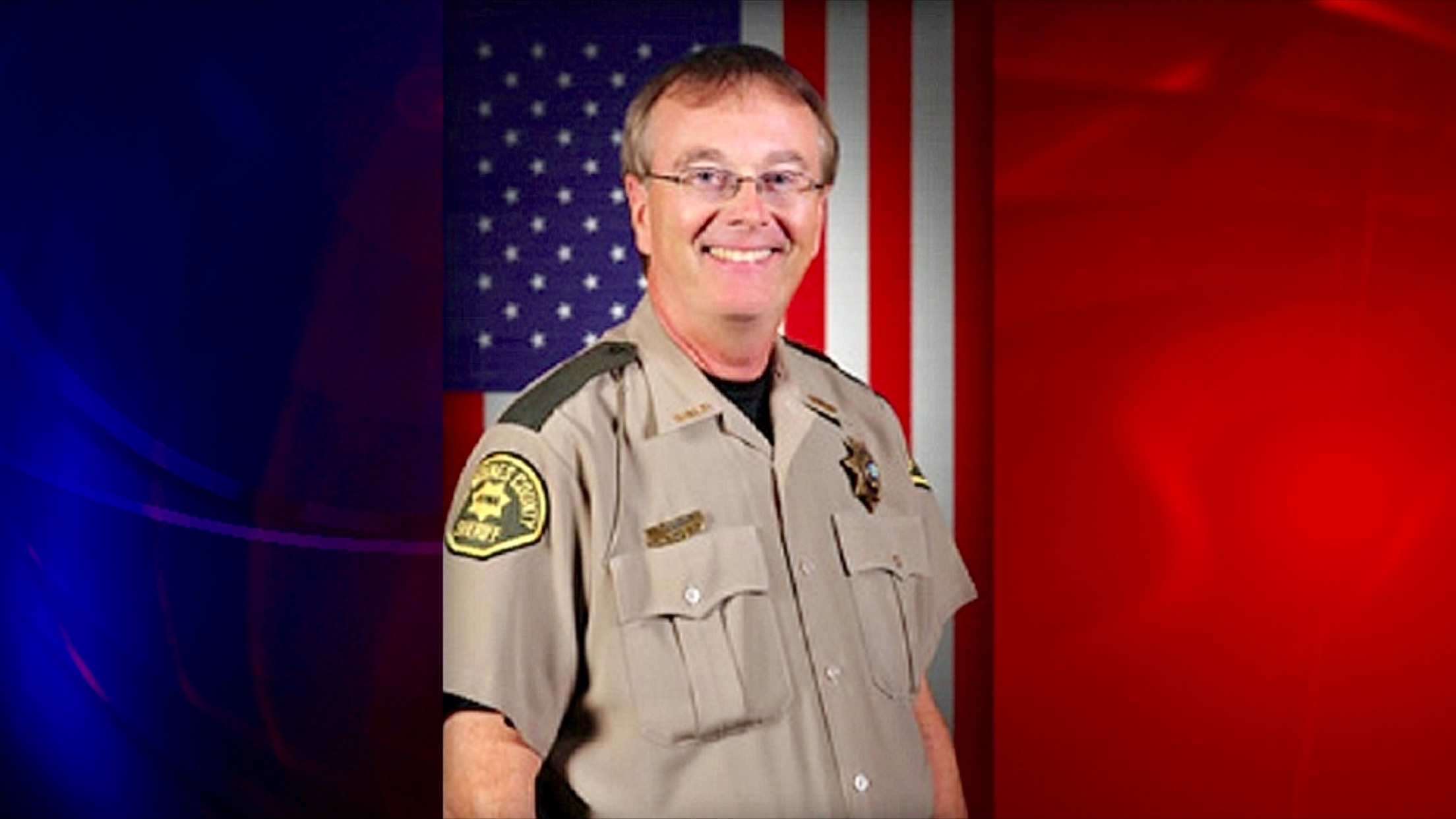 Anti-gun Des Moine County Sheriff Mike Johnstone Negligently Shoots Himself in the Hand